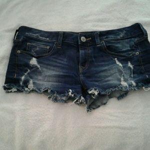 Like new! Express shorts